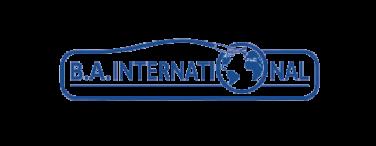 B.A.International